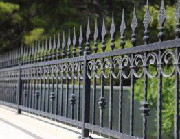 Fence Repair Ajax, ON